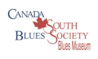 Canada Blues South Society