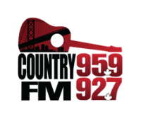 Country 95.9 Logo
