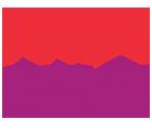 Mix 96.7 Logo
