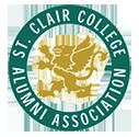 St Clair Alum Logo