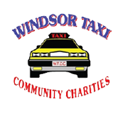 Windsor Taxi Logo