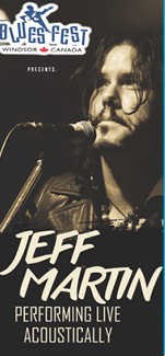 Bluesfest Launch Party. Join us!