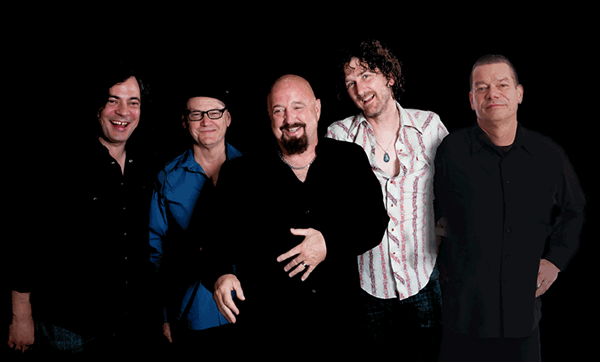 The Fabulous Thunderbirds Ft. Kim Wilson