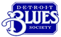 Detroit Blues Society