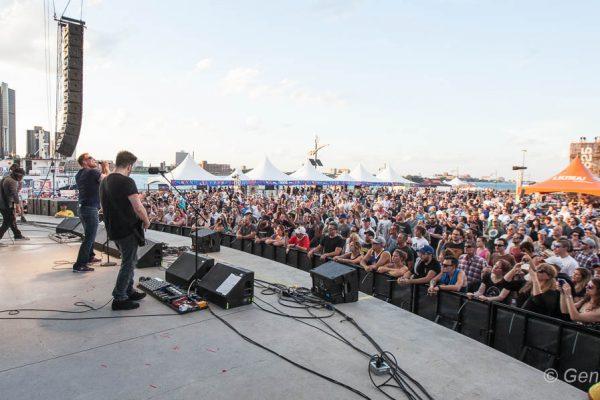 Bluesfest July 2016