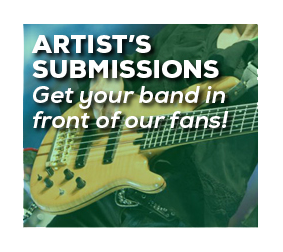 ARTIST'S SUBMISSIONS