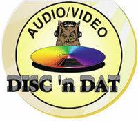 Disc N Dat