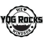 YQG Rocks