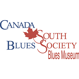 Canada South Blues Society