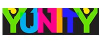 Yunity logo